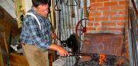 photo of blacksmith